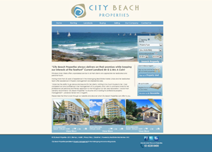 Click here to view City Beach Properties website